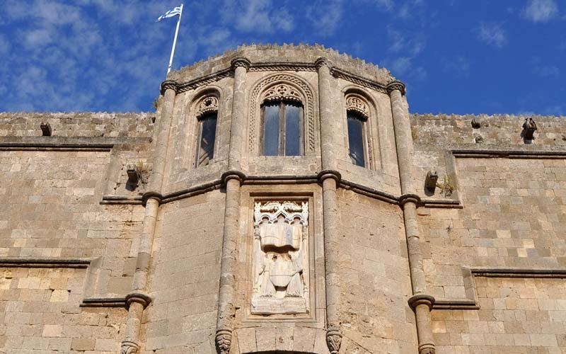 Rodos-Arkeoloji-Muzesi-Yunanistan