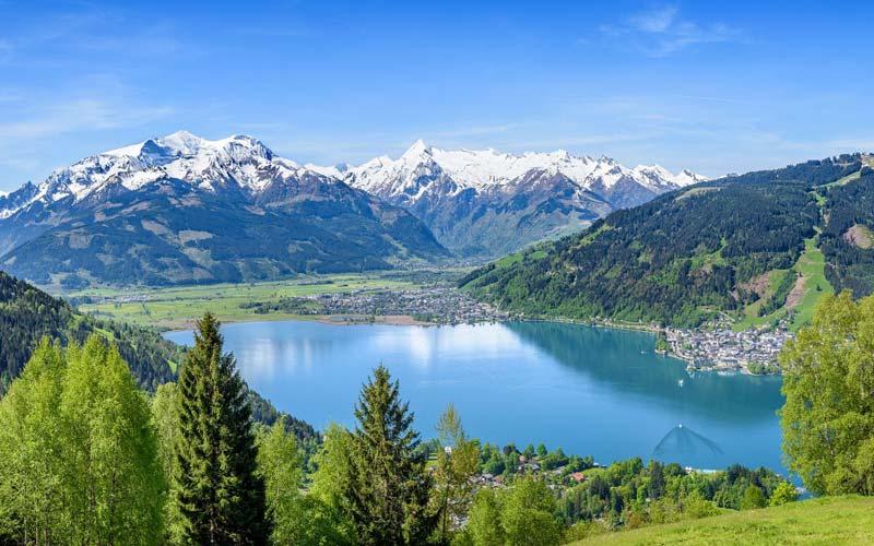 Az-Ziyaret-Edilen-Avrupa-Ulkeleri-Avusturya