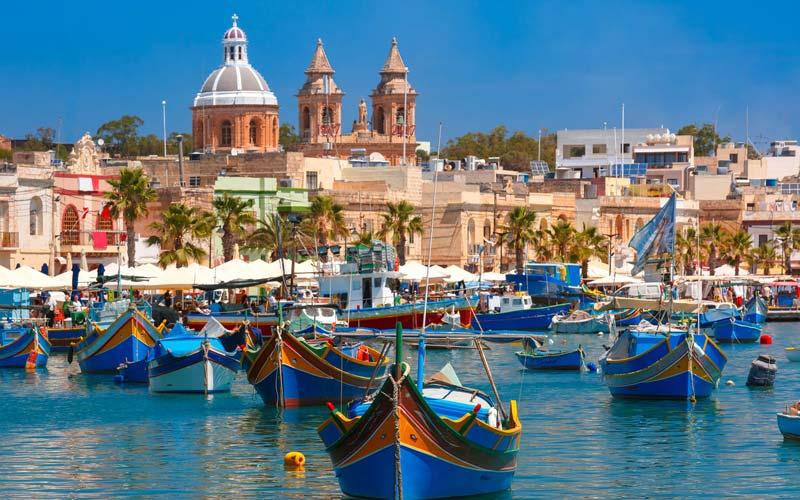 Az-Ziyaret-Edilen-Avrupa-Ulkeleri-Malta