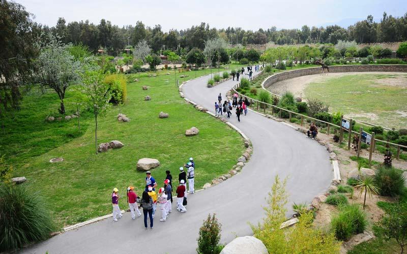 Izmir-Dogal-Yasam-Parki-Ziyaret-Saatleri