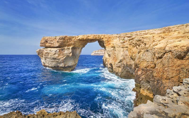 Malta-Gezilecek-Yerler-Azure-Penceresi