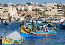 Malta-Gezilecek-Yerler-Marsaxlokk