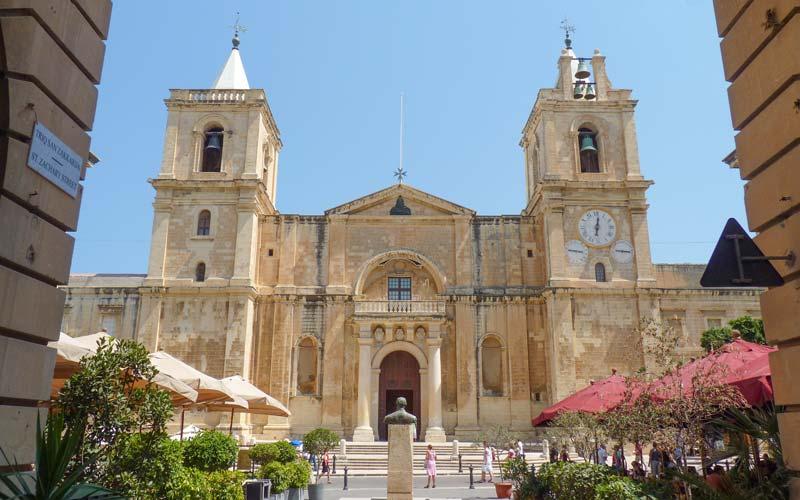 Malta-Gezilecek-Yerler-St-John