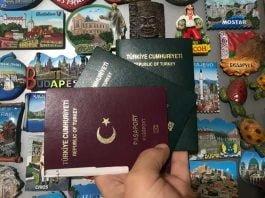 Pasaport-Nedir