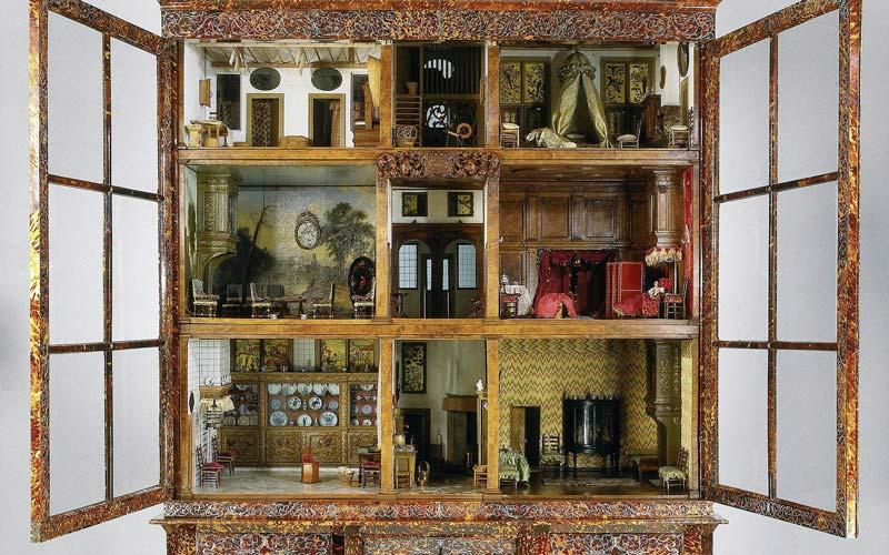 Rijksmuseum-Dolls-house