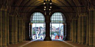 Rijksmuseum-Pasaj