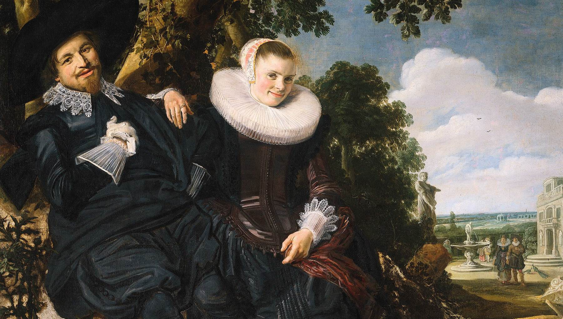 Rijksmuseum-Wedding-portrait