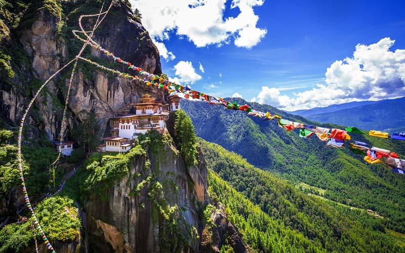 Sinir-Kapilarinda-Vize-Bhutan