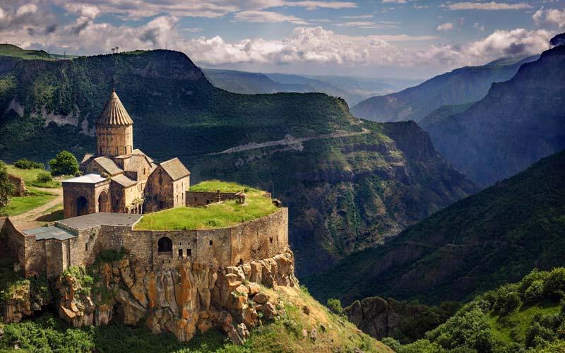 Sinir-Kapilarinda-Vize-Ermenistan