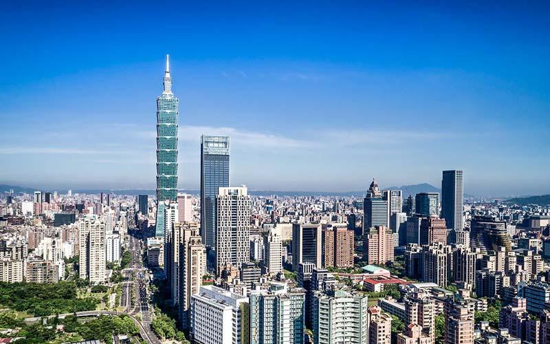 Tayvan-Vizesi