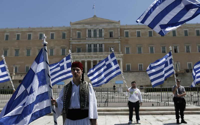 Yunanistan-Hakkinda-Bilgi