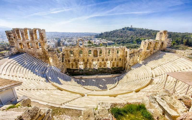 Yunanistan-Ulke-Bilgileri