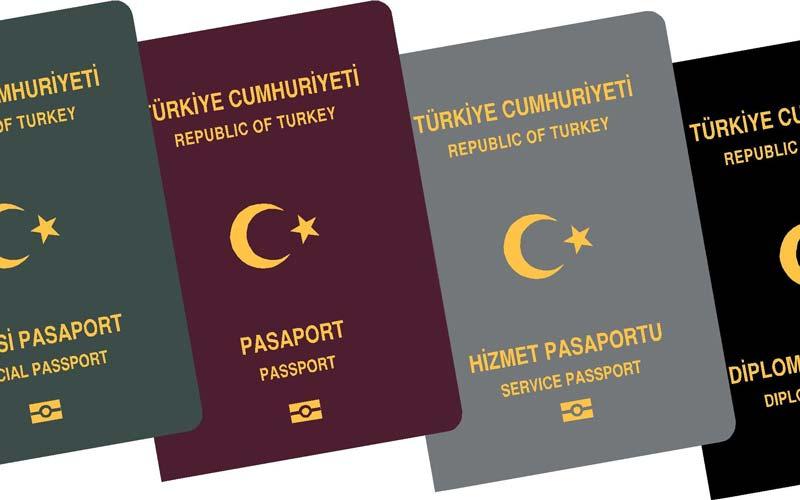 pasaport-cesitleri-pasaport-turleri