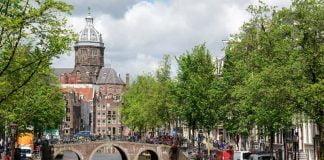 Amsterdam-Tekne-Turu
