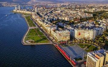 Izmir-Cografyasi