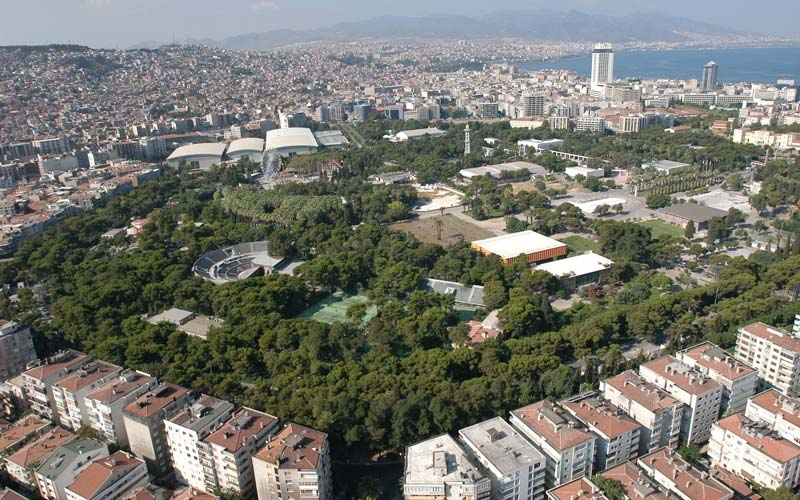 Kulturpark-Izmir