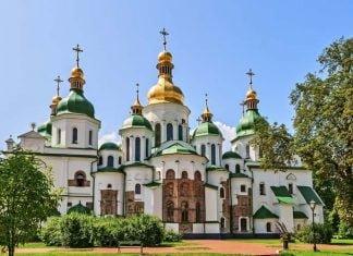 Ukrayna-Yapilacak-Seyler-St-Sofia-Katedrali