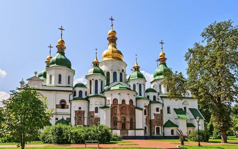 Kiev Halkları Dostluğunun Kemeri: Tarih ve İlginç Gerçekler