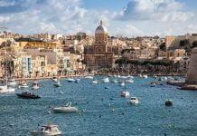 Avrupa-Unesco-Bolgeleri-Valletta