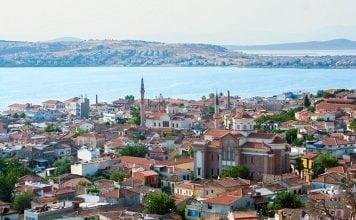 Ayvalik-Yapilacak-Seyler-Ayvalik-Cennet-Tepesi
