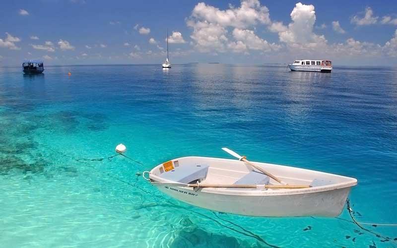 Fotograf-Maldivler