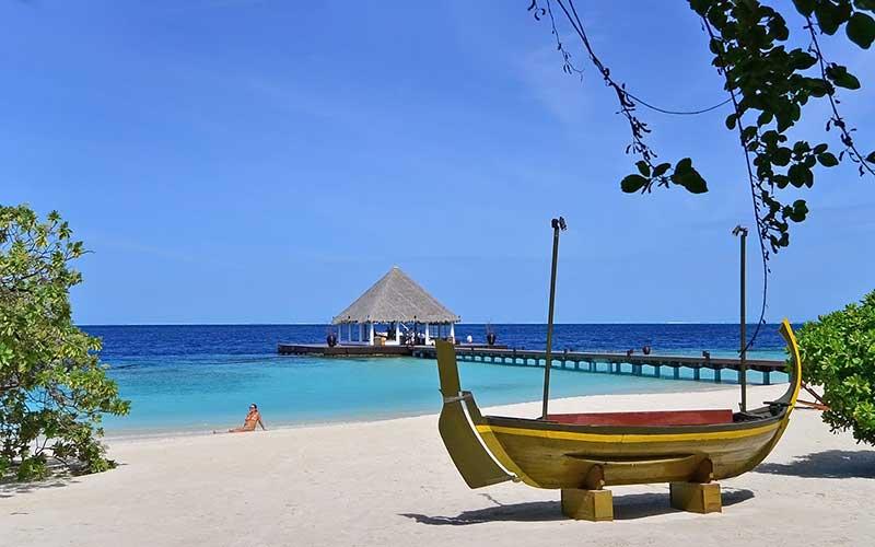 Maldiv-Fotograf