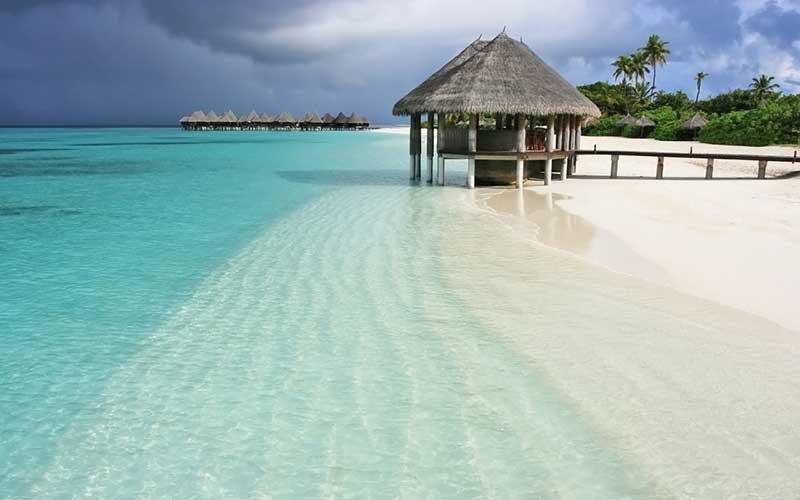Maldivler-Fotograf