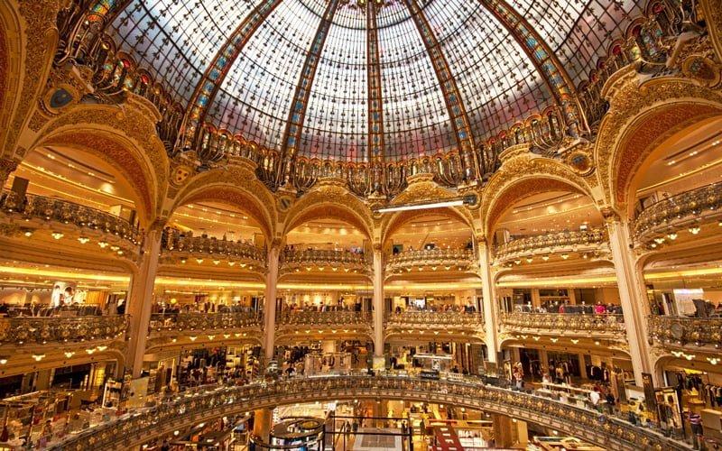 Paris-Fotograflari-Galeries-Lafayette