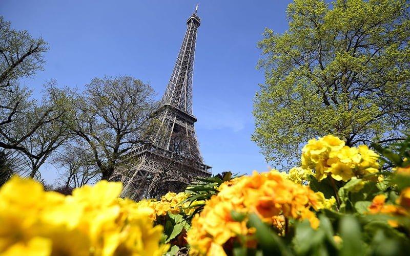 Paris-Fotograflari-Ilkbahar