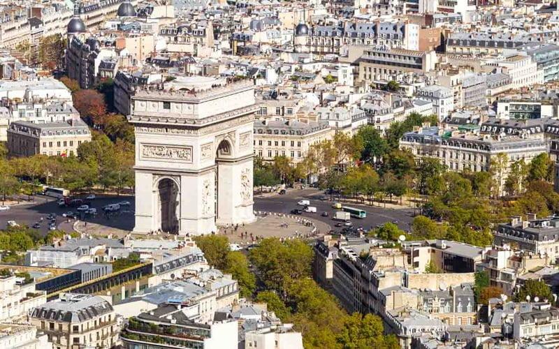 Paris-Fotograflari-arc-de-triomphe