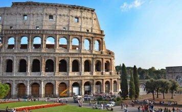 Roma-Gezilecek-Yerler-Colosseum