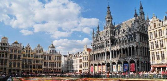 Bruksel-Yapilacak-Seyler