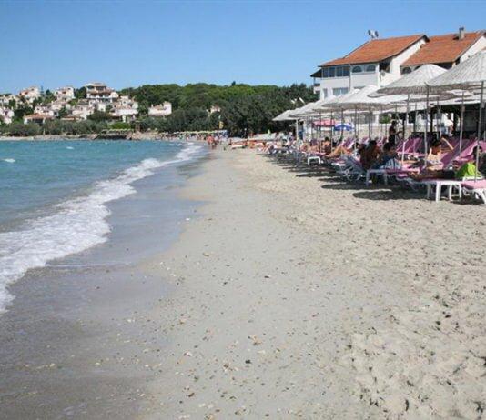 Cesme-Boyalik-Plaji
