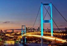 Istanbul-Ankara-Ulasim