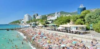 Yalta-Nerede