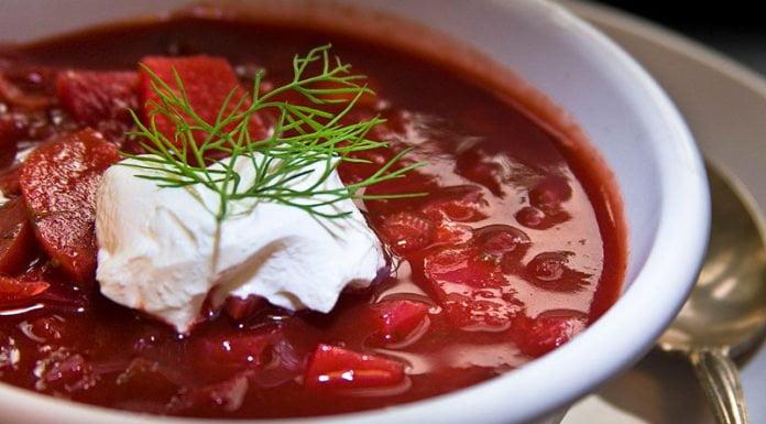 Ukrayna-Yemekleri-Borscht