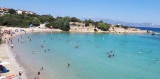 Cesme-Kocakari-Plaji