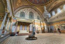 Istanbul-Tarihi-Eserler-Topkapi